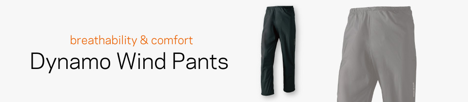 Dynamo Wind Pants Men's